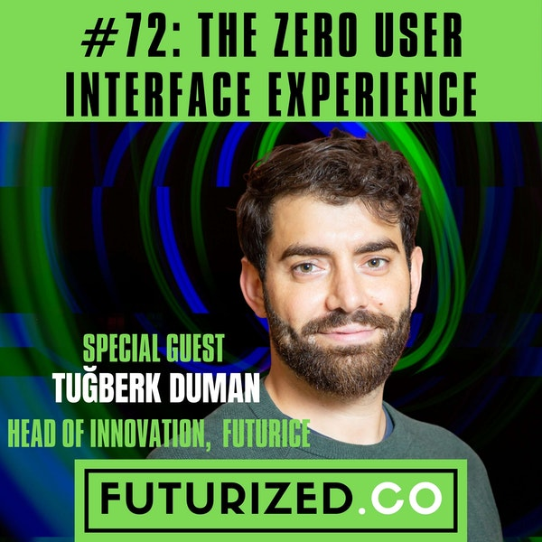 The Zero User Interface Experience Image