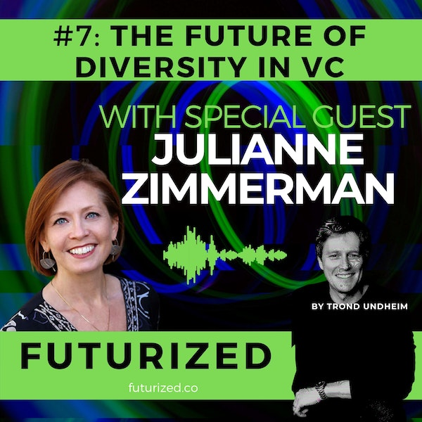 The Future of Diversity in VC Image