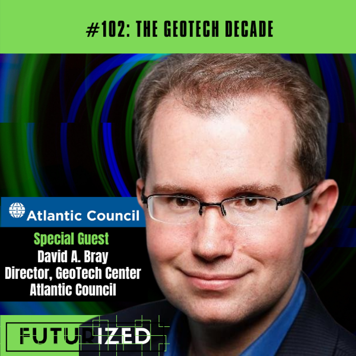 Episode image for The Geotech Decade