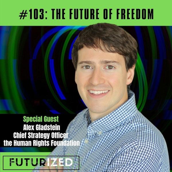 The Future of Freedom Image