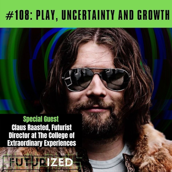Play, Uncertainty and Growth Image