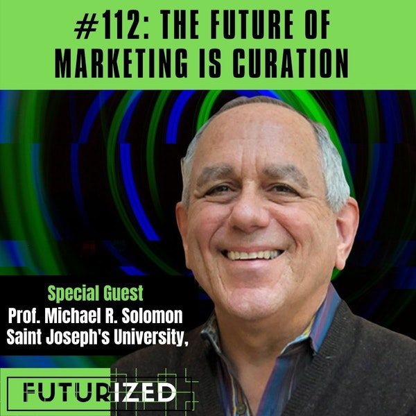 The Future of Marketing is Curation Image