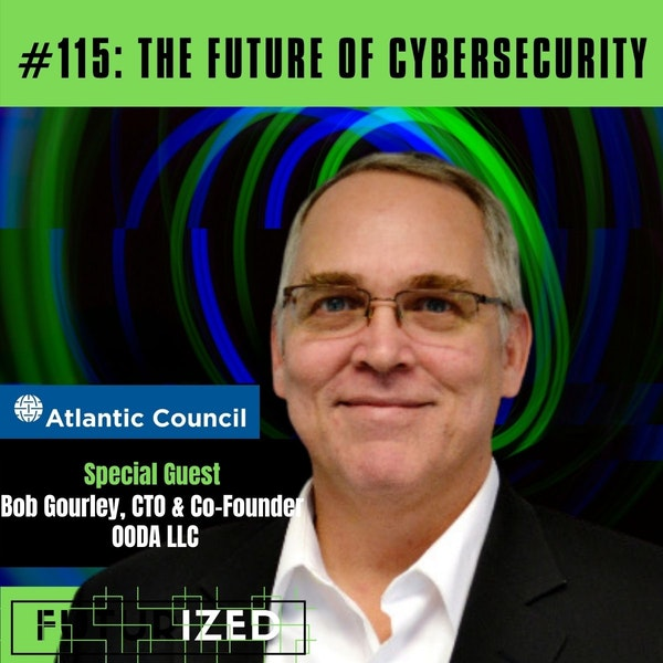 The Future of Cybersecurity Image