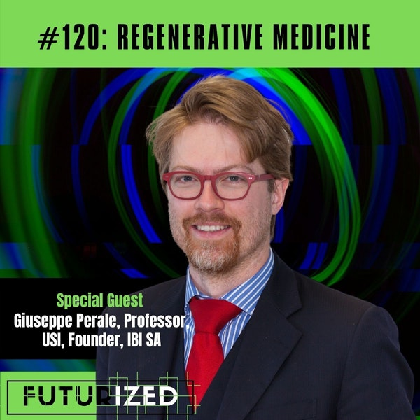 Regenerative Medicine Image