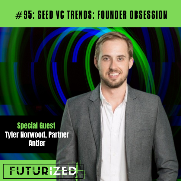 Seed VC Trends: Founder Obsession Image