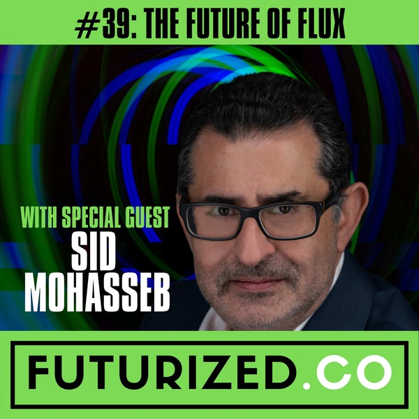 The Future of Flux Image