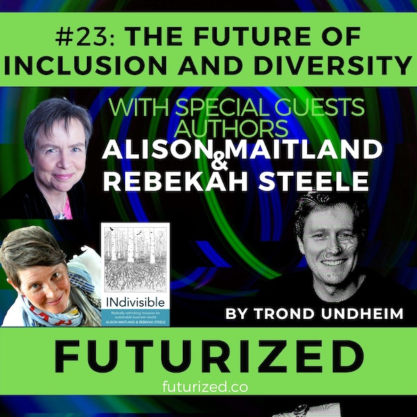 The Future of Inclusion and Diversity in Business Image