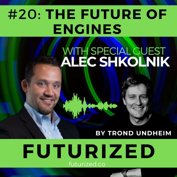 The Future of Engines Image