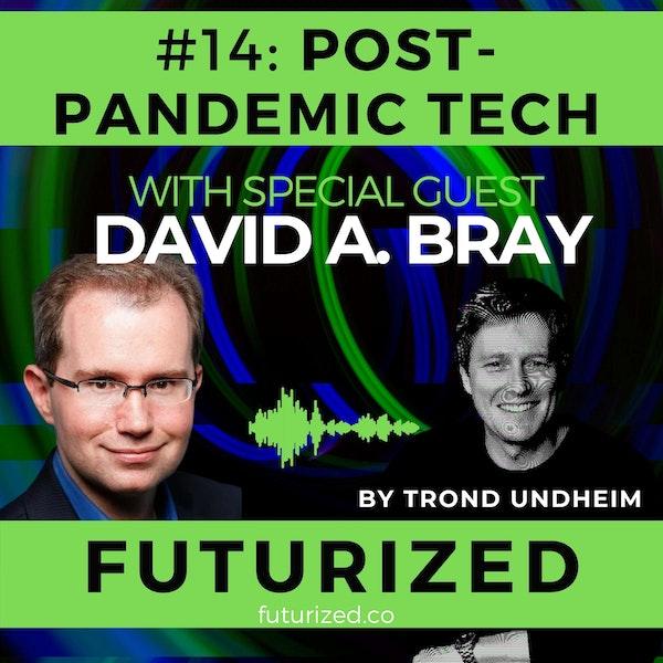 Post-pandemic Tech Image