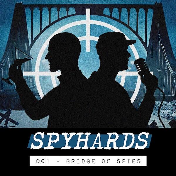 061. Bridge of Spies (2015)