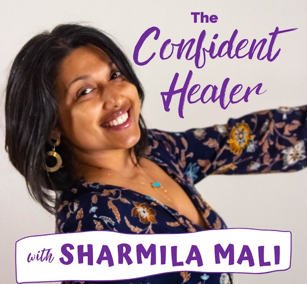 Introduction: What is The Confident Healer About Image