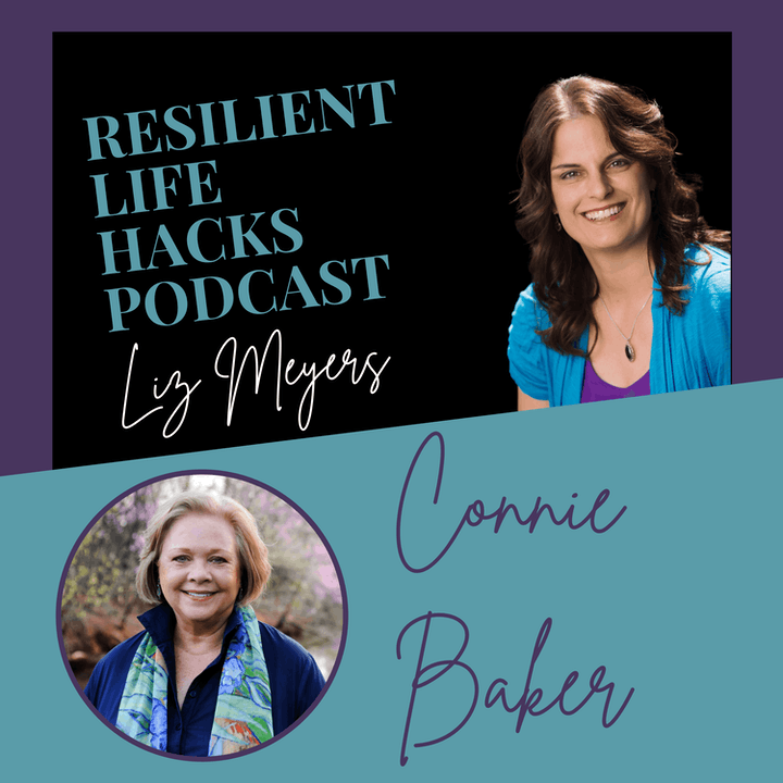 Reducing Stress with Connie Baker