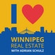 I Love Winnipeg Real Estate Album Art