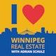 I Love Winnipeg Real Estate Album Art
