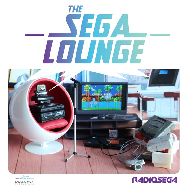 TRAILER: Welcome to The SEGA Lounge Image