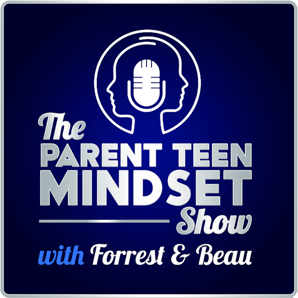 Ep 21 - Teen Entrepreneur and Podcaster Mindset with Chase Guelette