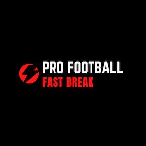 Pro Football Fast Break screenshot