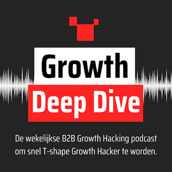 Content Marketing met Stefan van de Wetering - Growth Deep Dive #9 met Jordi Bron