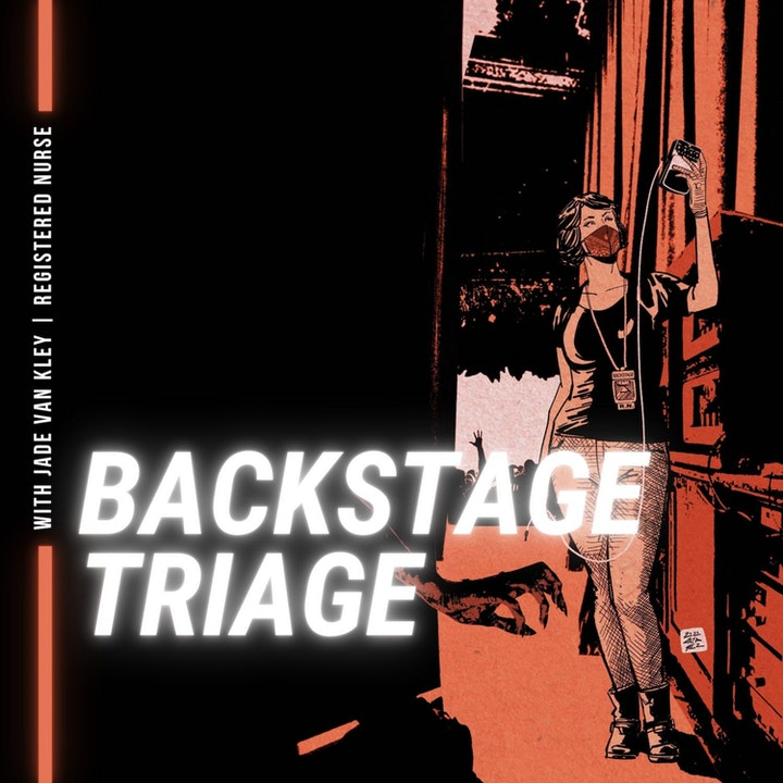 INTRODUCING: Backstage Triage (Teaser)