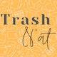 Trash N'at Album Art