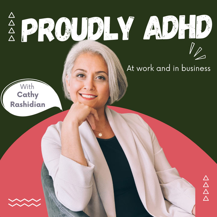 #84: Females with ADHD - research paper review