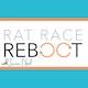 Rat Race Reboot - with Laura Noel Album Art