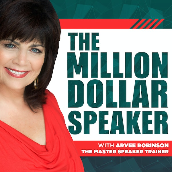 Episode #59: How to Find Speaking Gigs and Monetize Them with Dannella Burnett