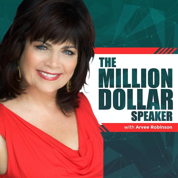 The Million Dollar Speaker - Public Speaking