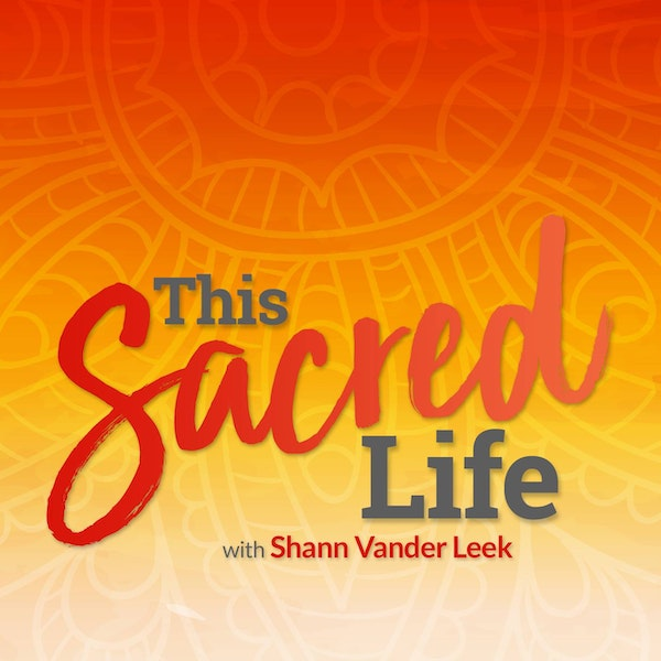 Weaving your sacred life