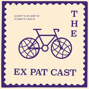 The Expat Cast