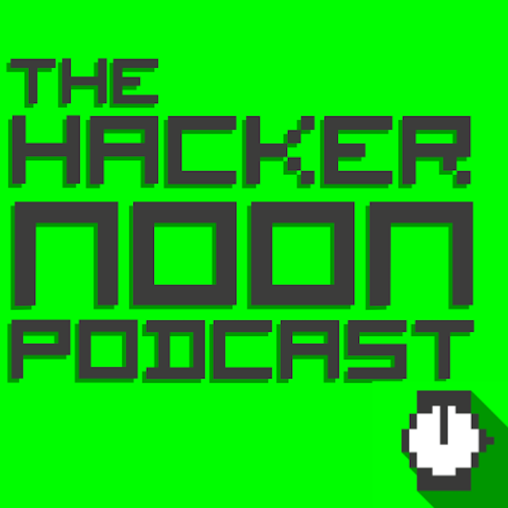 """""""I Was Making More Money Than God"""" - John McAfee on the Hacker Noon Podcast"""