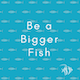 Be a Bigger Fish Album Art