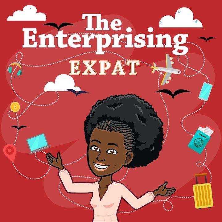 The Enterprising Expat
