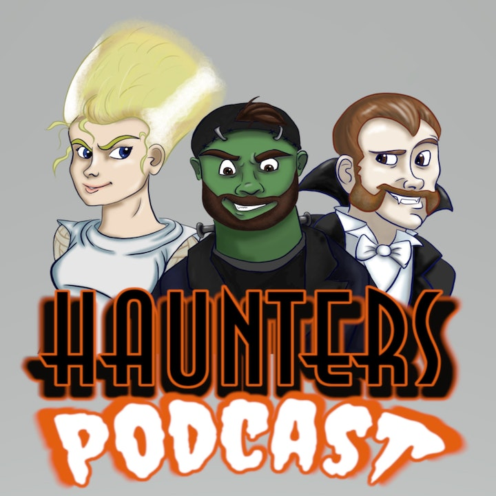 Haunters Podcast