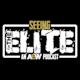Seeing The Elite: An AEW Podcast Album Art