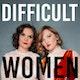 Difficult Women Album Art