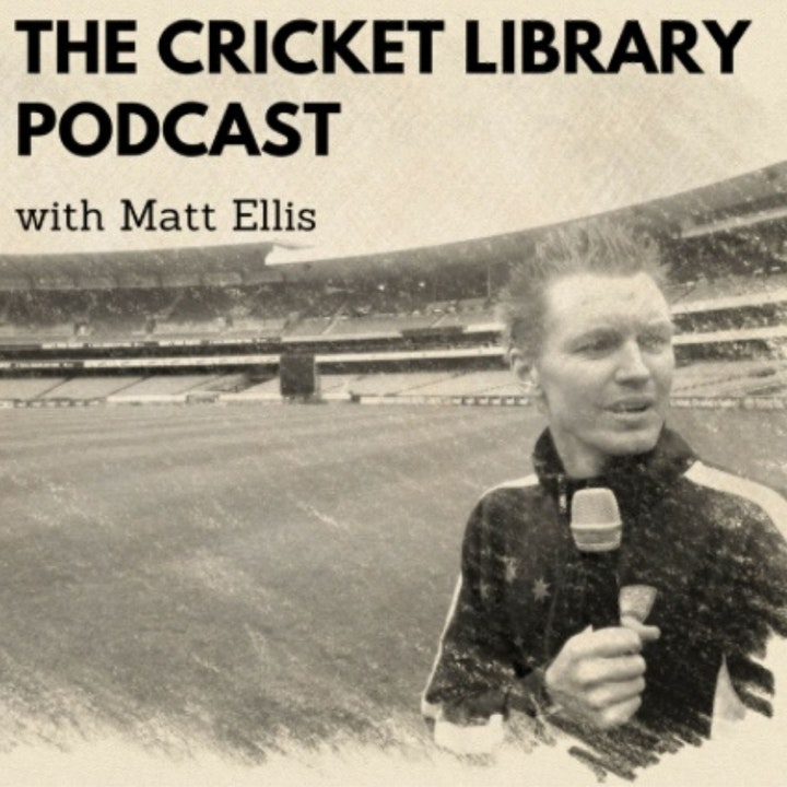 The Cricket Library
