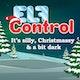 Elf Control Album Art
