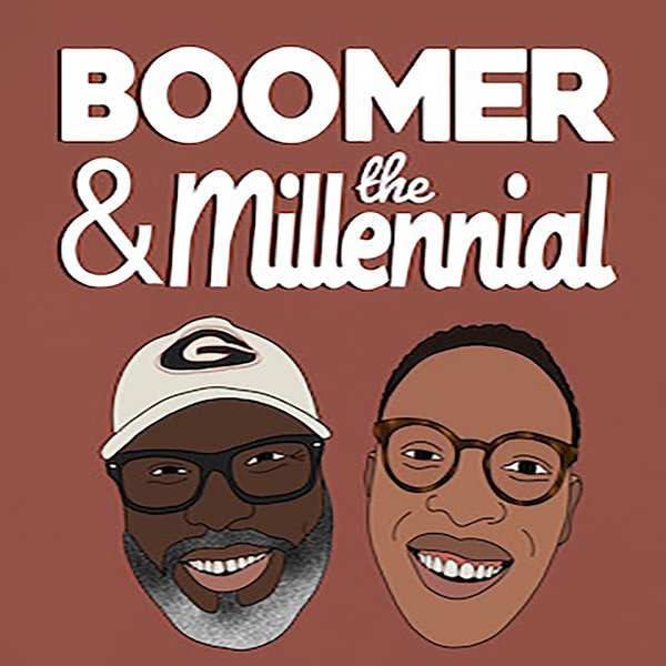 Boomer and The Millennial The Anniversary Episode 12 Image
