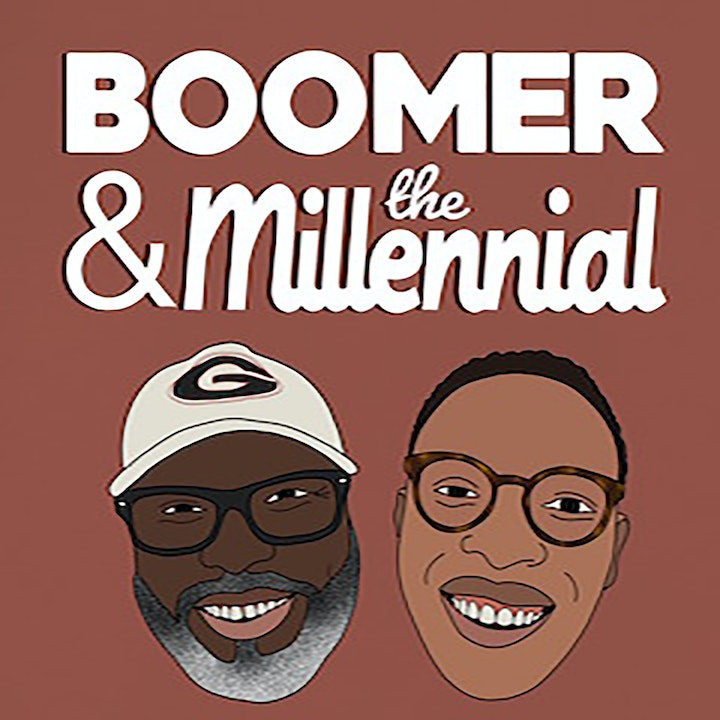 Boomer and The Millennial