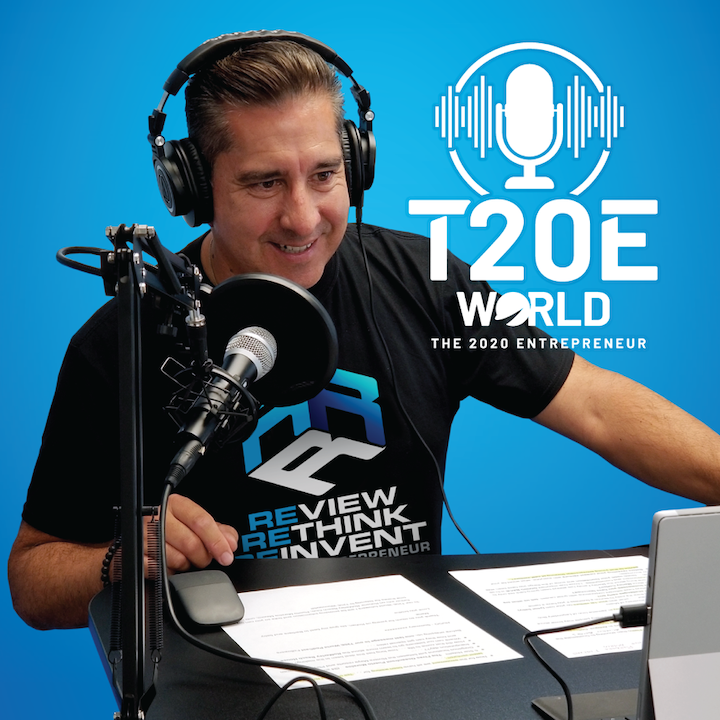 043 - WfX, Work from ANYWHERE . . . in the WORLD with Chris McCormack