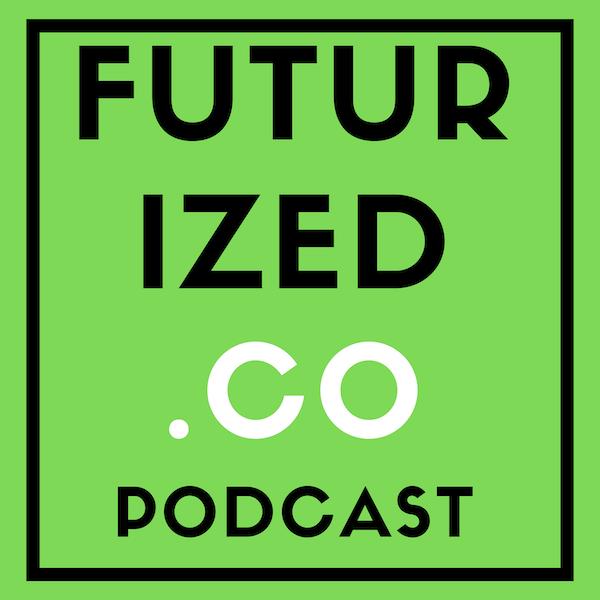 Future tech as a disruptive force Image