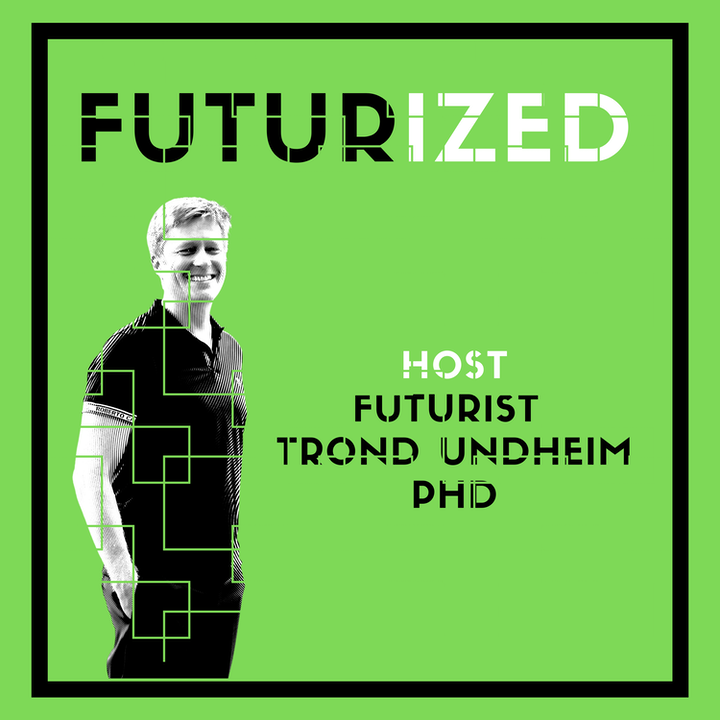 Episode image for Future tech as a disruptive force