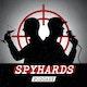 SpyHards Podcast Album Art