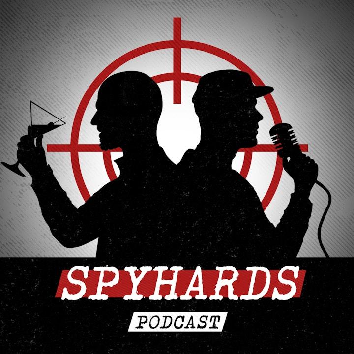 SpyHards Podcast