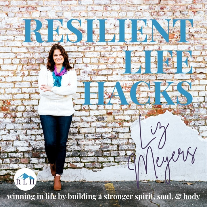 Episode image for Resiliency Through Resting in God with Coni Knepper