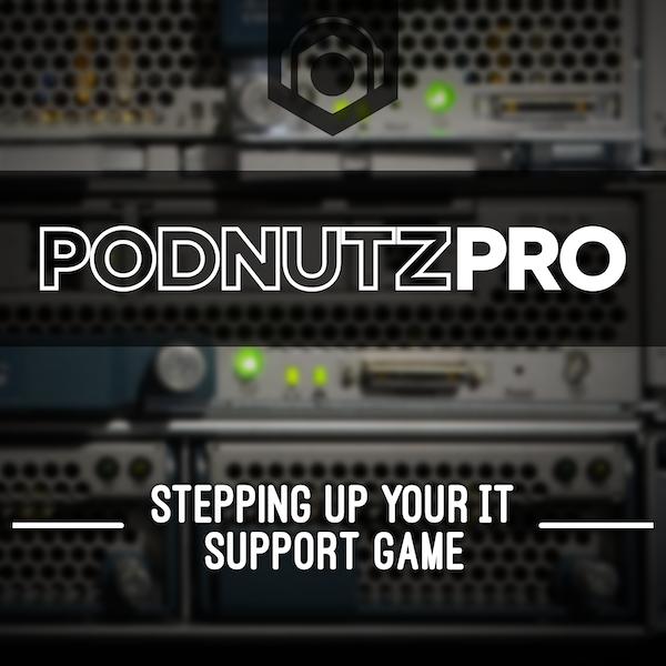 Podnutz Pro #325: Secure Remote Access