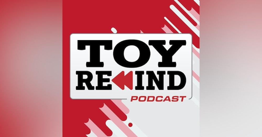 Trailer: Toy Rewind Podcast