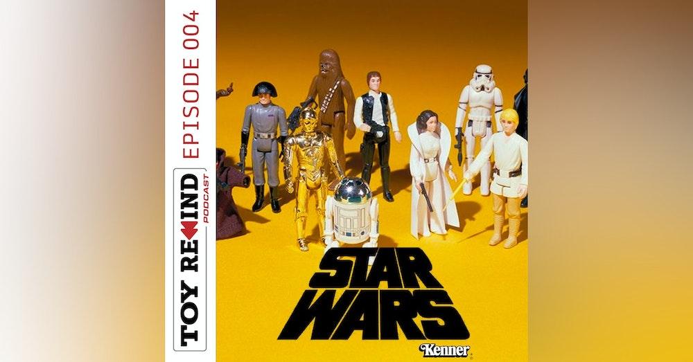 Episode 004: Star Wars