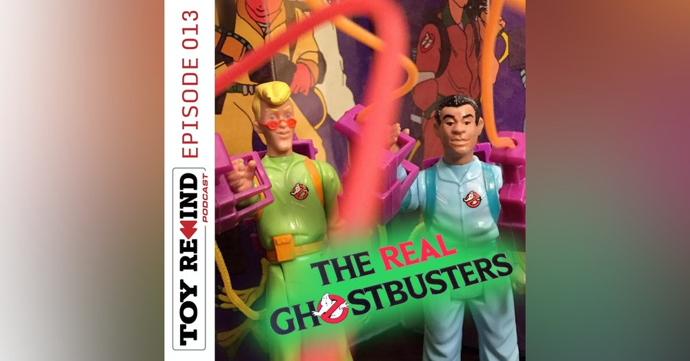 Episode 013: Ghostbusters